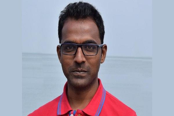 Ranjit Sinh Disale