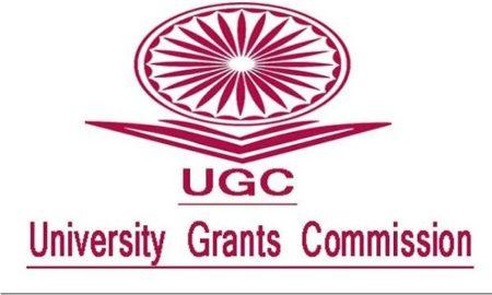 UGC urges