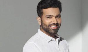 Financepeer signs Rohit Sharma