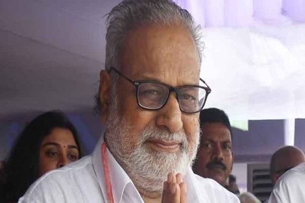 Odisha Governor Prof Ganeshi Lal