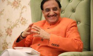 Pokhriyal Vatayan Lifetime Achievement Award
