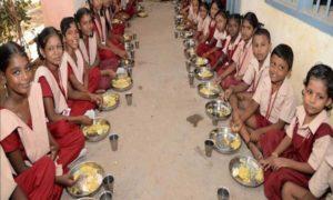 Puducherry breakfast scheme