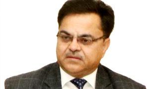 Dr. Vinod K. Bhardwaj