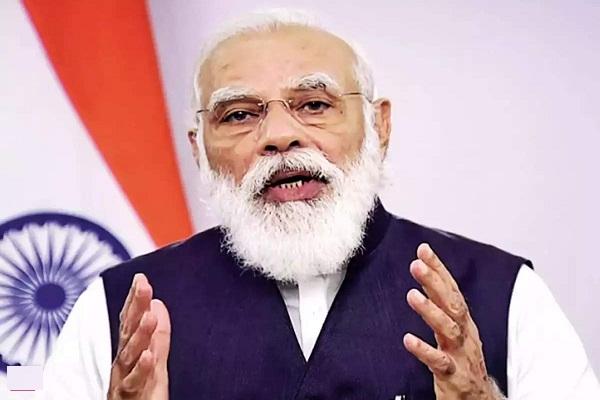 PM Modi to IIT alumni