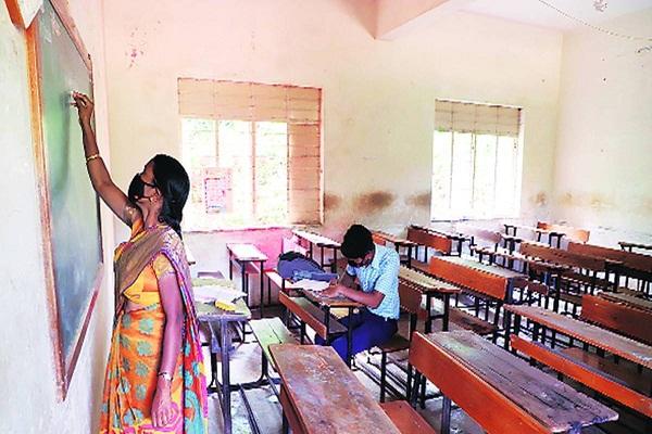 Tripura to resume schools