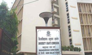 UGC tells Universities