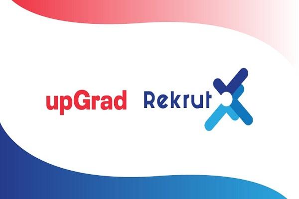 upGrad-Rekrut