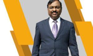Dr. Somalapura Nagappa Sridhara