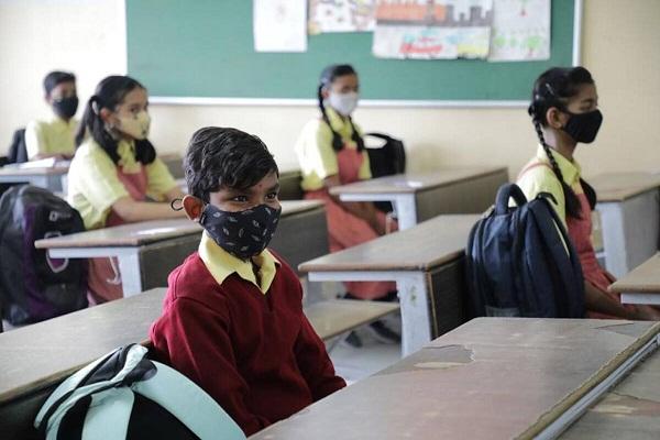 Punjab school reopen