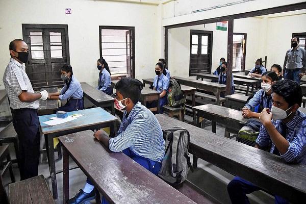 Rajasthan reopens schools