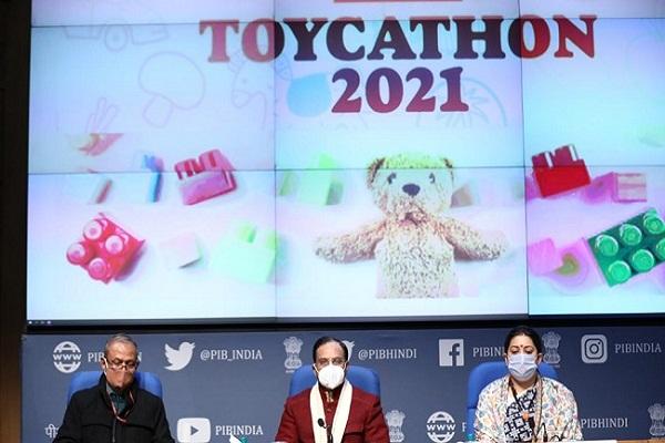 Toycathon-2021