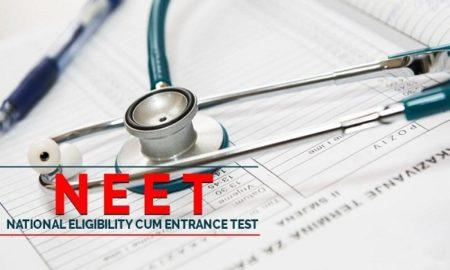 NEET 2020 cut off for BDS