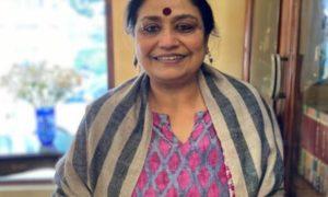 RADHIKA BHUSHAN