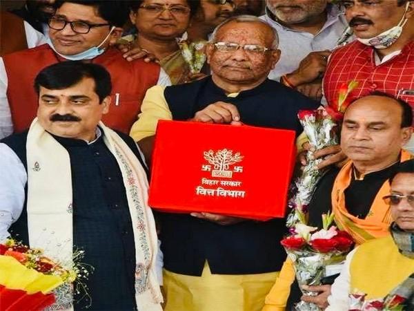 Education Dept gets over Rs 2.18 lakh Cr in Bihar budget