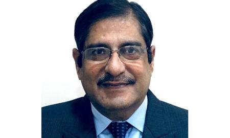 Dr AM Rawani