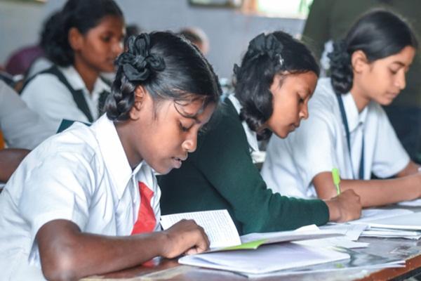 Madhya Pradesh schools