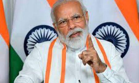 PM Modi's 'Exam Warriors'