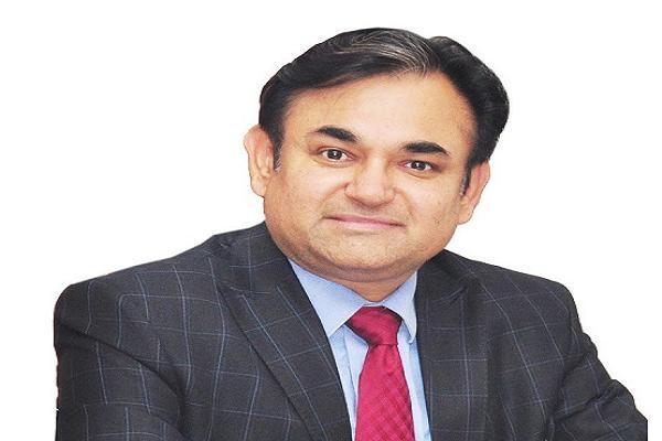 Prof (Dr) Vikas Singh