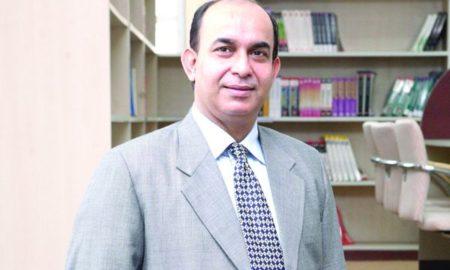 Prof (Dr.) Sanjiv Marwah