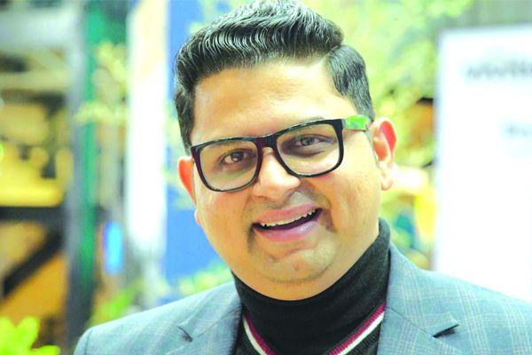 Ramya Chatterjee