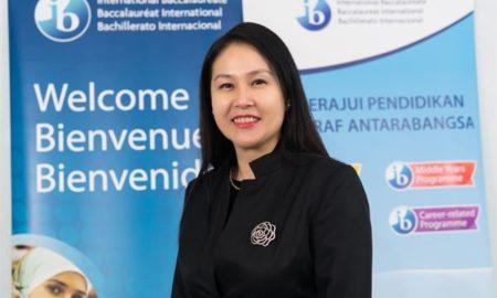 Stefanie Leong