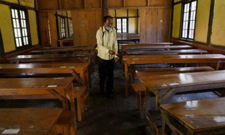 Tamil Nadu schools