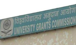 UGC allows universities