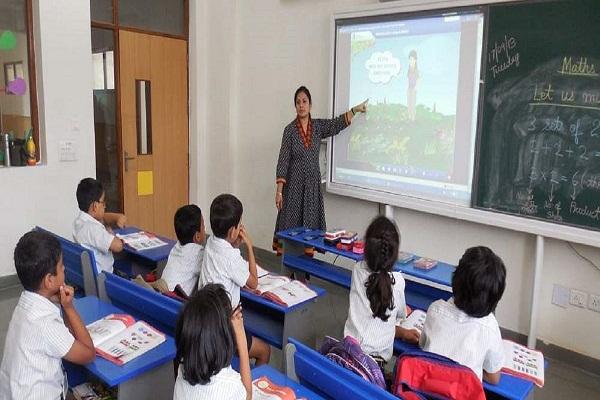 teachers and principals private schools