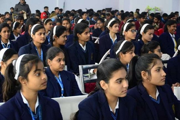 CBSE Board Exams 2021 conducted