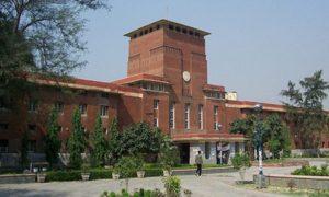 Delhi-univ