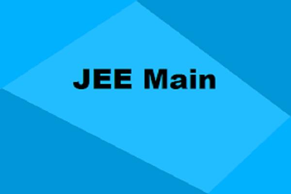 JEE Main April 2021 admit card