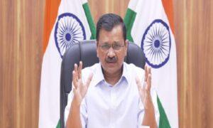 Kejriwal urges Centre