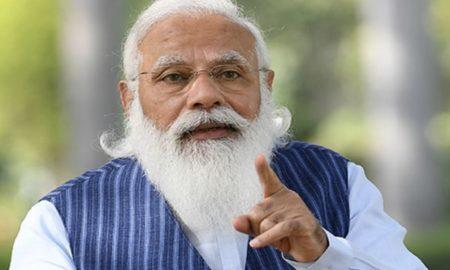 PM Modi new mantra