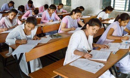 CBSE Class 12 examinations