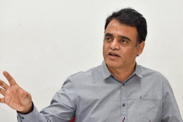 Dr. CN Ashwathnarayan