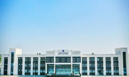 Maruti Suzuki Podar Learn School