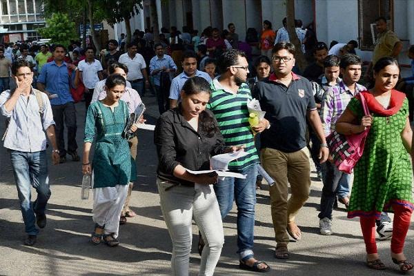 UPSC NDA & NA Examinations