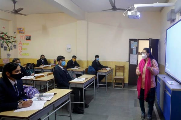 private school teachers