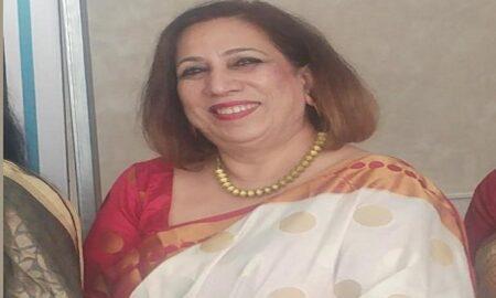 Dr Neeta Bali