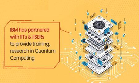 IBM quantam computing