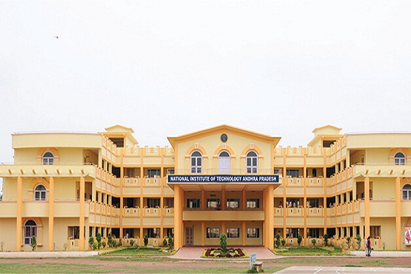 National Institute of Technology, Andhra Pradesh