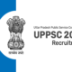 UPPSC Assistant Professor