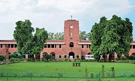 Delhi University to start admission
