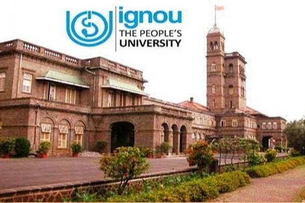 IGNOU extends admission