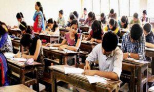 Maharashtra govt. reduces syllabi