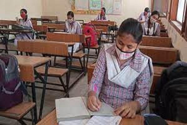 Odisha Classes 10, 12