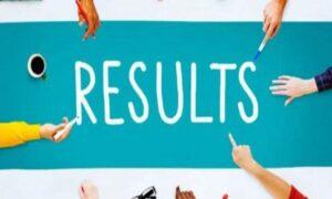 Rajasthan Board result