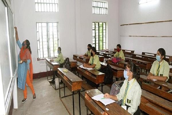 Chhattisgarh to reopen schools