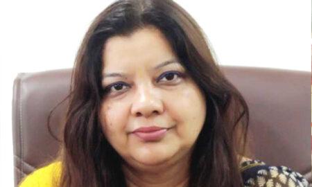 Dr. Sangeeta Arora