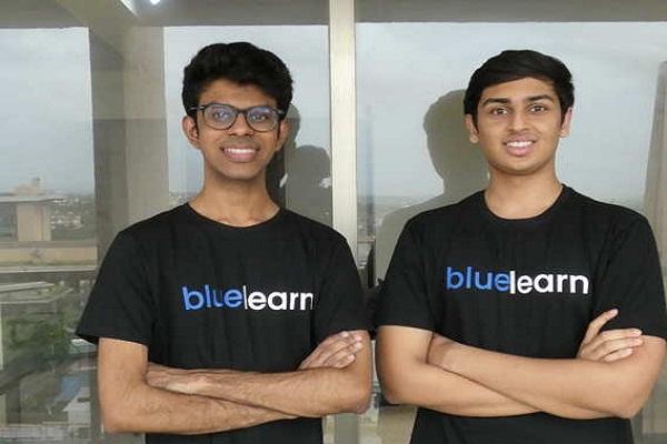 EdTech company BlueLearn